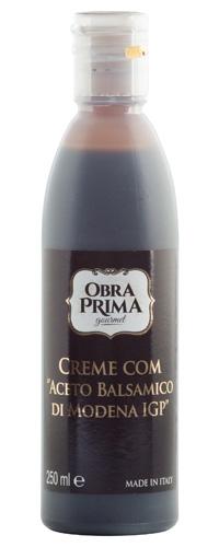 Creme aceto balsâmico – 250ml