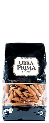 OBRA PRIMA GOURMET 65 PENNE GRANDI INTEGRAL