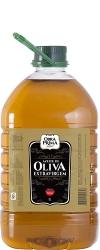 AZEITE DE OLIVA  OBRA PRIMA  GOURMET  5L